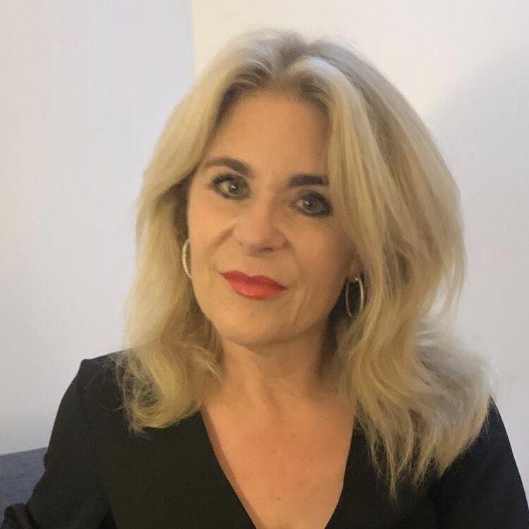 Suzanne Schenk Ernst Göhner Stiftung